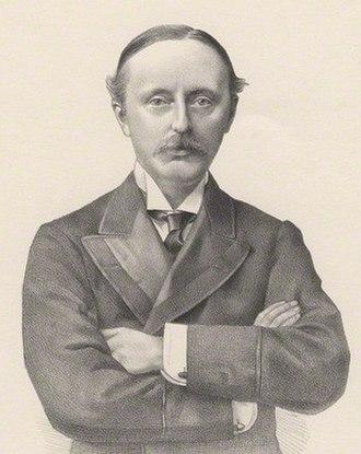 Edward Stanhope - Image: Edward Stanhope