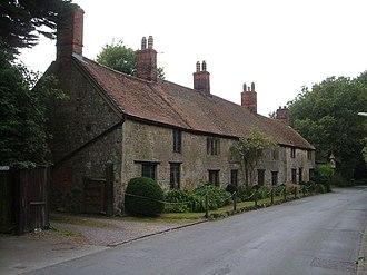 Shaftesbury - Edwardstow