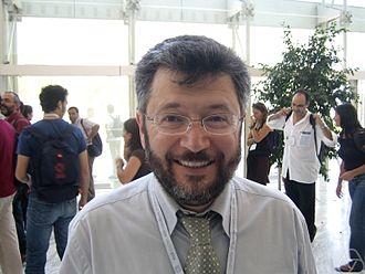 Efim Zelmanov - Efim Zelmanov