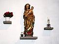 Egen, Kirche, Unbefleckte Empfängnis, Maria mit Jesuskind 1.JPG