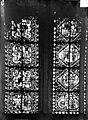 Eglise Notre-Dame - Vitrail du transept nord - Dijon - Médiathèque de l'architecture et du patrimoine - APMH00020130.jpg
