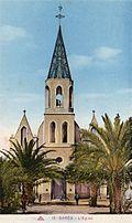 Église de Gabès, Gabès
