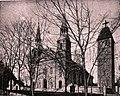 Eglise de Sainte-Genevieve vers 1895.jpg