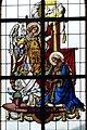 Eisgarn Kollegiatskirche - Fenster 2 Verkündigung 01.jpg