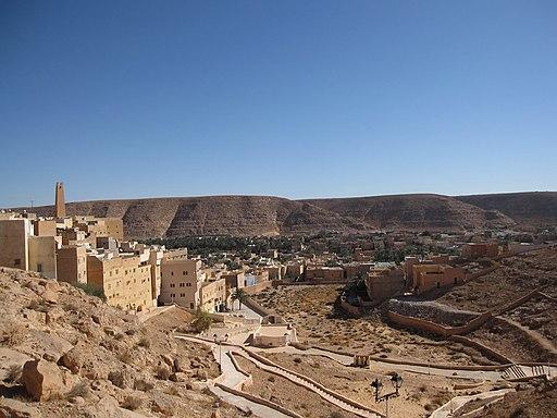 El-Atteuf Ghardaia Algeria