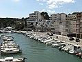El puerto de Porto Cristo - panoramio.jpg