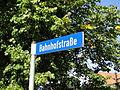 Eldena Straßenschild Bahnhofstraße 2011-08-20 085.JPG