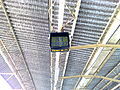 Electronic coach display board of 19027 Vivek Express.jpg