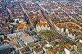 Elisabethplatz in München Schwabing.jpg