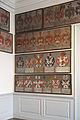 Ellingen Deutschordensschloss Wappen 457.jpg