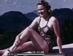 Else von Moellendorf Berghof, by Eva Braun 1938 (1).png