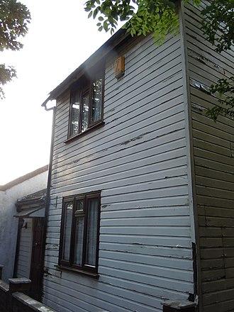 Eltham - Image: Eltham houses 11