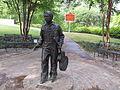 Elvis Monument, Elvis Presley Birthplace Museum & Chapel, Tupelo, Mississippi (6120755650).jpg