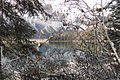 Emerald Lake - Canadian Rockies - Alberta - After the Season's First Snow - 09.jpg