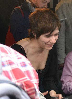Moliner, Empar (1966-)