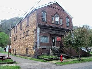 Empire, Ohio Village in Ohio, United States