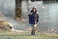 Enfant en hivers au Jardin botanique de Genève 03.JPG