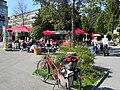 Enge - Hafen-Mythenquai-Arboretum - Kiosk 2012-03-28 15-19-02 (P7000).JPG