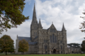 Engeland Salisbury kathedraal 16-10-2011 12-48-12.png