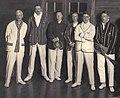 England Badminton Team 1925.JPG