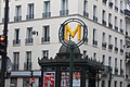 Entrée Métro Liège Paris 4.jpg