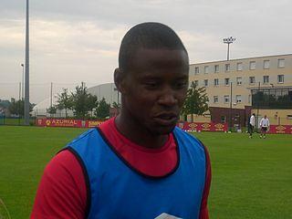 Deme NDiaye Senegalese footballer
