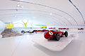 Enzo Ferrari Museum interior-2 2013 February.jpg