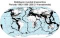 Epicentres de terratrèmols 1963-1998.png