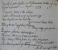 Epistle to John Goldie in Kilmarnock. Robert Burns. Glenriddell Manuscript facsimile.jpg