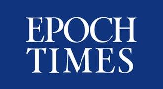 Epoch Times - Image: Epochtimeslogo