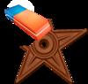 The Eraser Barnstar