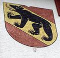 Erlach - Schloss - Berner Wappen.jpg
