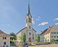 Erlinsbach SO katholische Kirche St Nikolaus.jpg