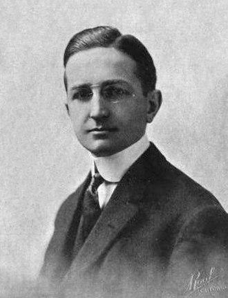 Ernest M. Skinner - Ernest M. Skinner
