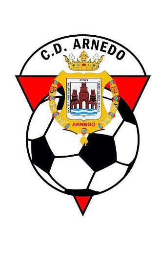 CD Arnedo - Image: Escudo cd arnedo
