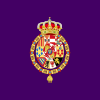 Estandarte real de 1833-1868 y 1875-1931.svg
