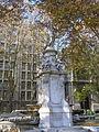 Estatua de Apolo (6 de diciembre de 2005, Madrid).JPG