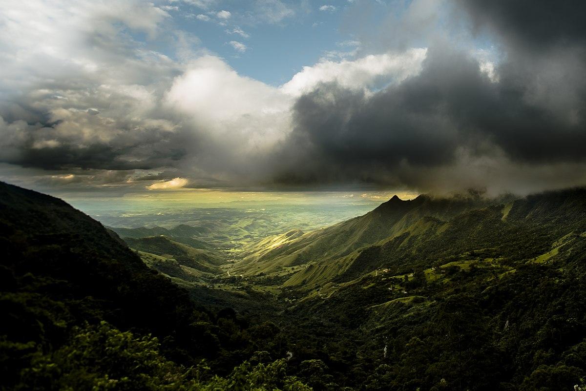 Parco nazionale della serra da bocaina wikipedia for Planimetrie della serra