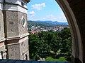 Esztergom - Basilica's lookout - panoramio.jpg