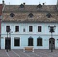 Esztergom - Gróh-ház.JPG