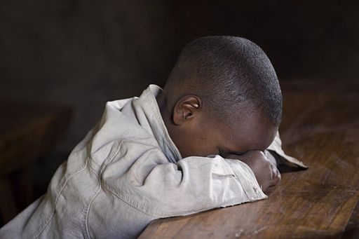 Ethiopia Innocent Prayers of a Young Child (3405971322)