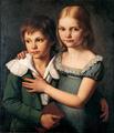 Etienne Maria (1810–1834) und Christine Louise Kolbe (1807–1855).png