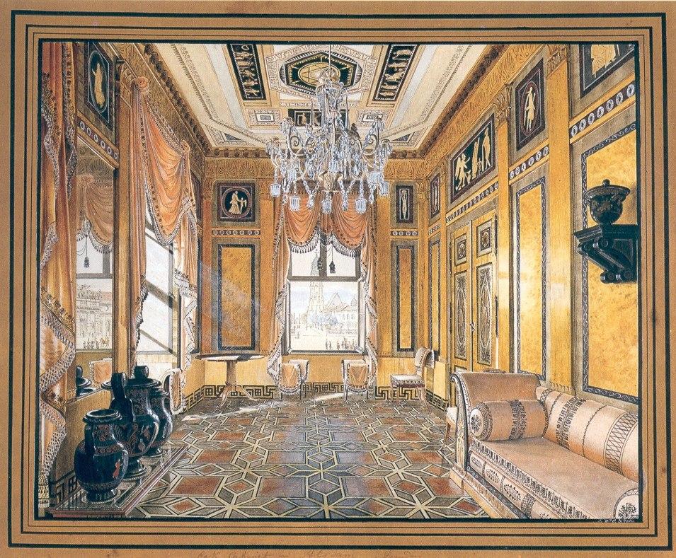 Etrurisches Zimmer