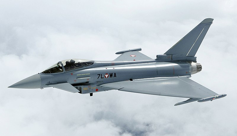 File:Eurofighter Typhoon AUT.jpg
