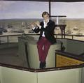 Eurovision Song Contest 1980 postcards - Vesa-Matti Loiri 11.png