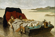 Evariste Luminais - The sons of Clovis II - Google Art Project.jpg