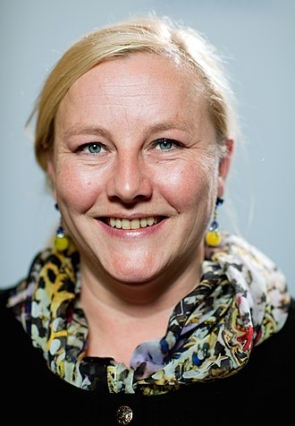 Ewa Björling - Image: Ewa Bjorling (M) nordisk samarbetsminister Sverige. Nordiska radets session 2010
