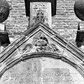 Exterieur RECHTER BOUWHUIS, POORT, FRONTON - Heemstede - 20295232 - RCE.jpg