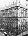 exterieur hoek noord-oost zijde - amsterdam - 20011722 - rce