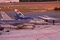 F-16 de la Fuerza Aérea Belga en Vigo (7617826396).jpg